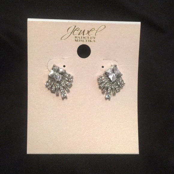 Badgley Mischka Jewelry - Badgley Mischka Earrings